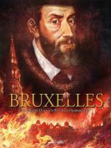 couverture de l'album De Charles Quint à la révolution brabançonne