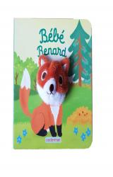 couverture de l'album Bébé renard