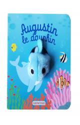 couverture de l'album Augustin le dauphin