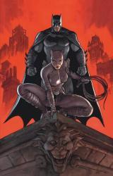 couverture de l'album Batman - The Dark Prince Charming Intégrale