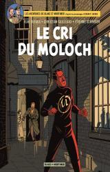 page album Le cri du Moloch
