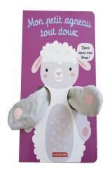 couverture de l'album Mon petit agneau tout doux
