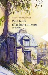 couverture de l'album Coffret en 2 volumes : Petit traité d'écologie ; La cosmologie du futur - Avec 1 cale
