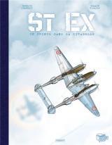 couverture de l'album St Ex
