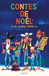 couverture de l'album Contes de Noël  - Du Journal de Spirou, 1955-1969