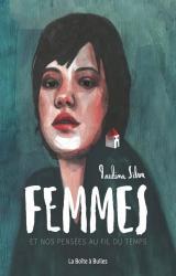 couverture de l'album Femmes et nos pensées au fil du temps