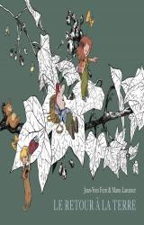 couverture de l'album Le déluge ; Les révolutions ; Les métamorphoses