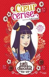 page album Coeur Cerise - Edition collector Noël -  Edition collector