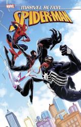 couverture de l'album Venom