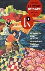 page album La revue dessinée N° 30, hiver 2020/20