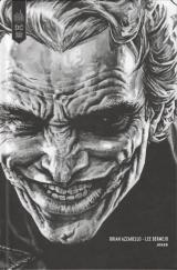 couverture de l'album Joker