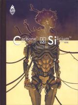 couverture de l'album Carbone & Silicium