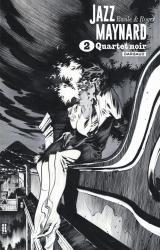 page album Quartet noir