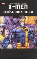 couverture de l'album Génèse Mutante 2.0 - Edition spéciale avec jaquette-poster collector