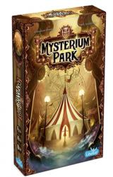 couverture de l'album Mysterium Park