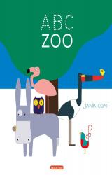 couverture de l'album ABC zoo