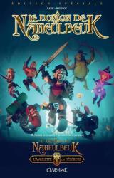 couverture de l'album L'amulette du désordre - Edition spéciale jeu vidéo