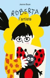 couverture de l'album Roberta l'artiste