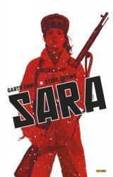 couverture de l'album Sara