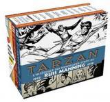 couverture de l'album Tarzan L'intégrale des Newspaper Strips Intégrale