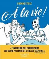 couverture de l'album À la Vie !