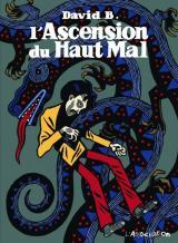 couverture de l'album L'Ascension du Haut Mal - Intégrale (Nouvelle Édition)