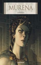 page album Lemuria