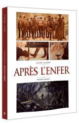 couverture de l'album Pack en 2 volumes - Tome 1, Le jardin d'Alice ; Tome 2, Le bayou d'Oz