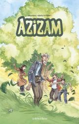 couverture de l'album Azizam