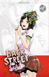 couverture de l'album Back street girls T08