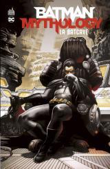 couverture de l'album La Batcave