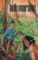 couverture de l'album Les dents du tigre (Partie 1) ; Les dents du tigre (Partie 2) ; El Matador ; Sur la piste de Fawcett