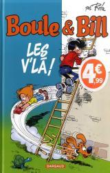 couverture de l'album Les v'là !
