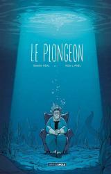 couverture de l'album Le Plongeon