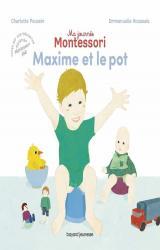 Maxime et le pot