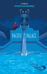 couverture de l'album Pacific Palace