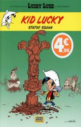 couverture de l'album Statue Squaw -  Edition limitée