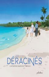 couverture de l'album Les déracinés