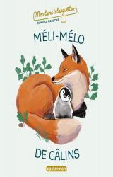 couverture de l'album Méli-mélo de câlins