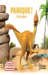 Panique ! L'Oviraptor