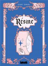 couverture de l'album Résine