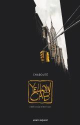 couverture de l'album Yellow Cab