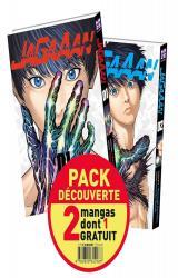 couverture de l'album Pack en 2 volumes