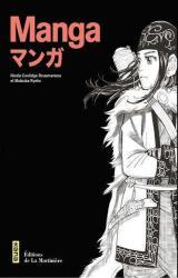 couverture de l'album Manga