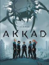 couverture de l'album Akkad