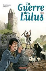 couverture de l'album Luigi