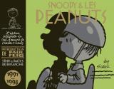couverture de l'album Snoopy et les Peanuts - Intégrale 1997-1998