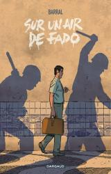 couverture de l'album Sur un air de Fado