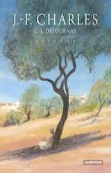 couverture de l'album Jean-François Charles Artbook