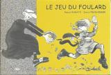 couverture de l'album Le jeu du foulard